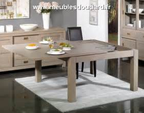 table salle 192 manger carr 233 e extensible