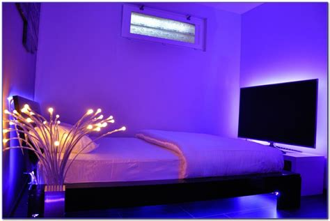 Led Lights For Bedrooms Cool Led Lights For Bedroom Design Decoration
