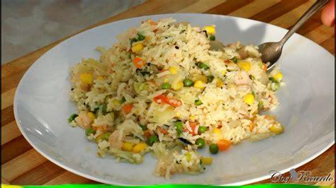 cucinare il riso come cuocere il riso 5 modi per cucinarlo a casa