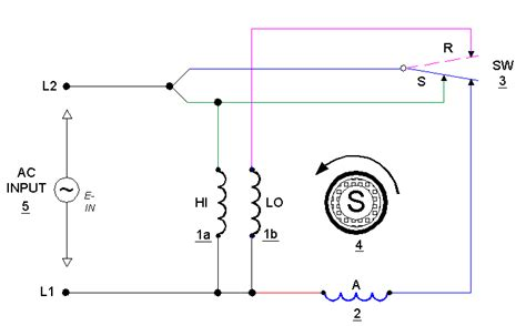 induction motor diagram ecn electrical forums