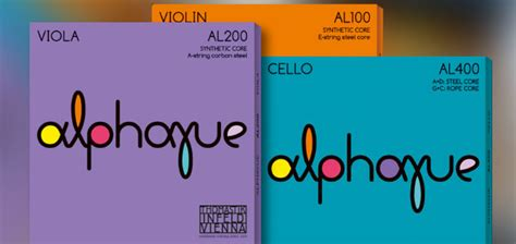 Cello Giveaway - vc giveaway win 1 of 5 newly released thomastik infeld alphayue viola cello string