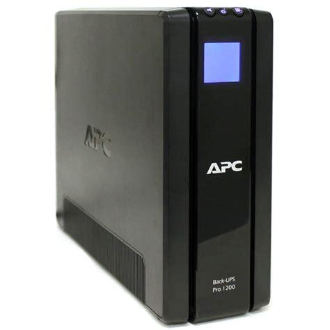 Power Savinq Back Ups Rs 1200 230v Br1200gi defective apc br1200gi power saving back ups pro 1200va
