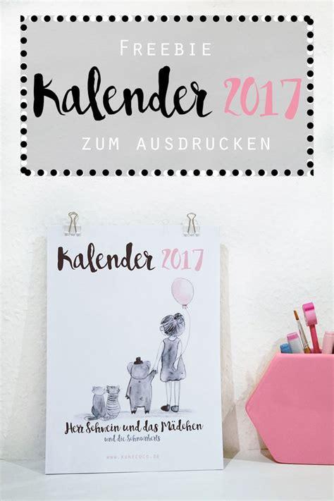Kalender 2017 Ausdruck 220 Ber 1 000 Ideen Zu 2017 Kalender Auf Diy