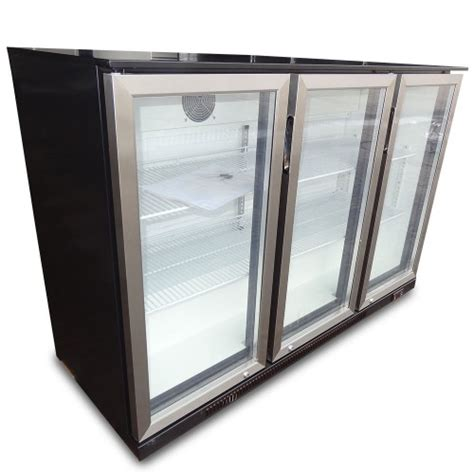 under bench bar fridges refrigerators bar fridges under bench 3 door fridge