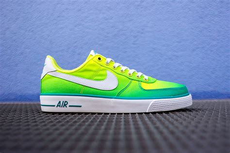 Ac Green Air nike air 1 ac br qs quot gradient pack quot where to buy