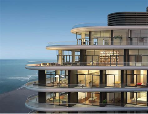 faena house penthouse miami luxury real estate broward real estate palm beach