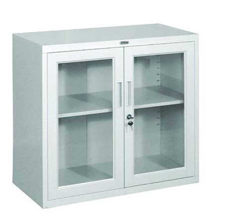 metal cabinet with doors lockable office cabinet metal cabinet with glass doors