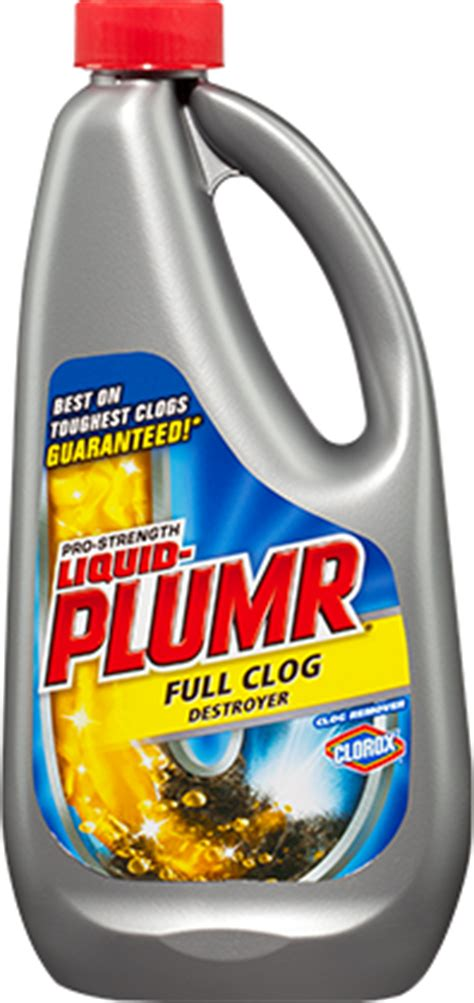 Liquid Plumber Kitchen Sink by Liquid Drano For Kitchen Sink Ppi