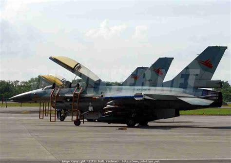 detiknews tni f16 tni angkatan udara laporan dari as regenerasi f16