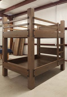 Bunk Beds Cairns Bunk Bed Made For Rooms With Ceiling Heights 9 Shown With
