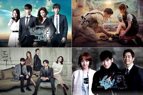 film korea rating terbaik 2016 24 drama korea terbaik rating tinggi sepanjang masa 2016