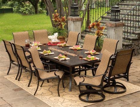 steel patio furniture furniture shop garden treasures davenport matte black steel stackable patio white metal outdoor
