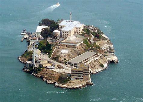 san francisco alcatraz island
