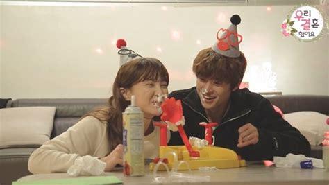 Cincin Kawin Kd 53 siapkan lamaran romantis gong myung bikin jung hye sung nangis heboh di wgm kabar berita