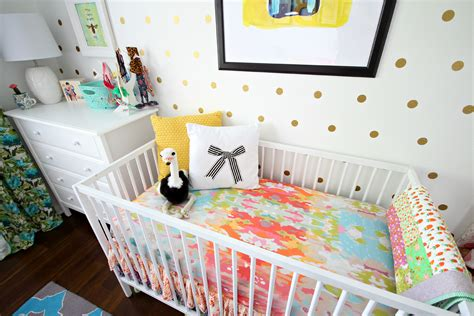colorful nursery colorful eclectic nursery taylormade