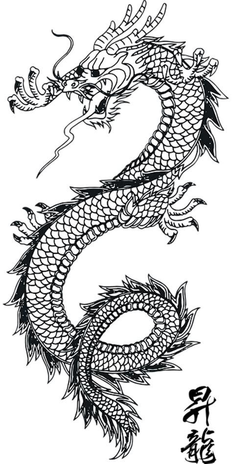 gambar tattoo png ม งกร จ งจก มอนสเตอร 183 free vector graphic on pixabay