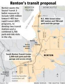 pay light rail renton tired of paying a lot getting few buses no light