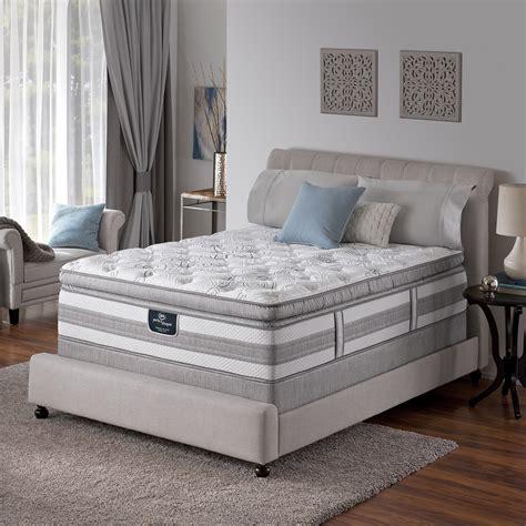 Serta Sleeper Plush by Serta Sleeper Hillspark Pillowtop Plush