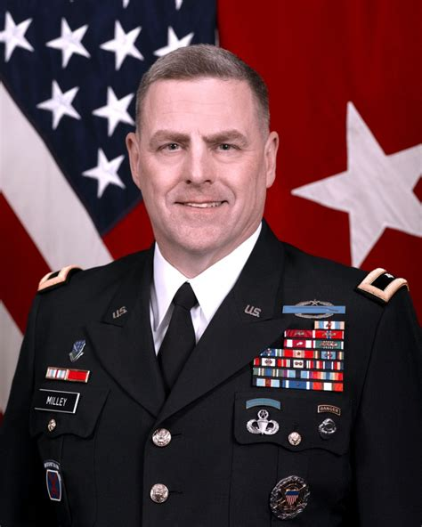 Mark Milley Scott In Texas Contact | dvids news milley assumes command of iii corps