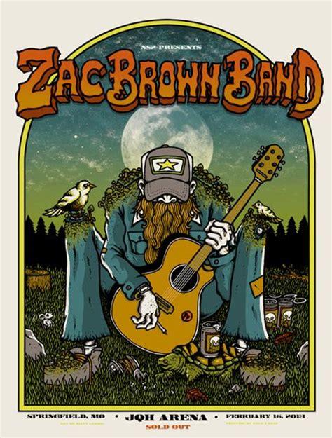 zac brown band fan zac brown band fan facts facts trivia seats