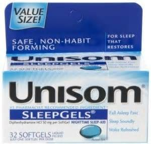 sleep aid for dogs can i give my unisom precautions and usage tips for dogs