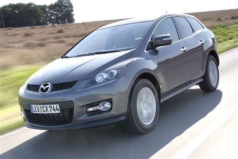 mazda cx 7 mazda cx 7 reviews new mazda cx 7 2007