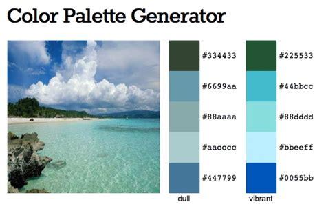 color palettes generator color palette generator design pinterest color palette generator colors and generators