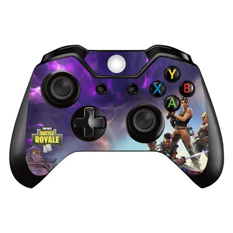 fortnite xbox quot fortnite quot xbox one controller skin