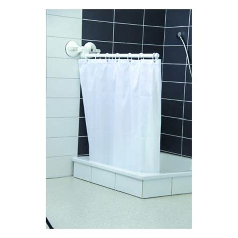 suction pad bathroom accessories clarke shower screen arm with suction pad and indicator