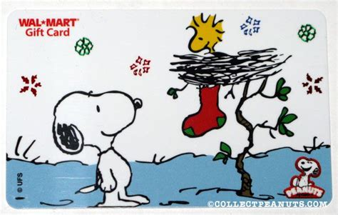peanuts gift cards collectpeanutscom