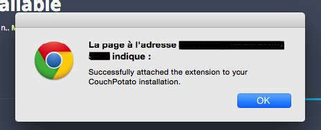 couch potato extension les extensions pour vos applications nas cachem
