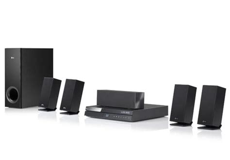 lg bh6820sw 1000w 3d home theater system with