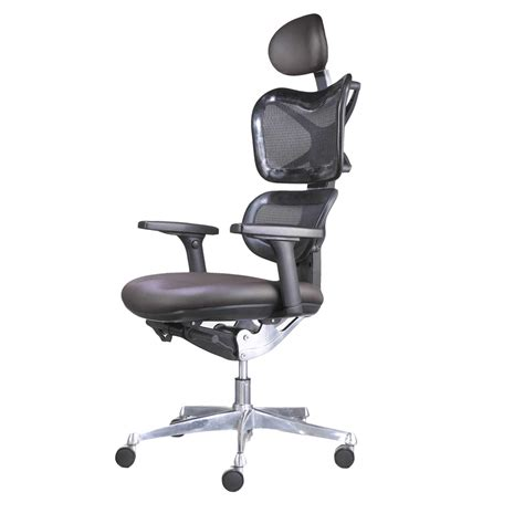 office mesh chairs benefits