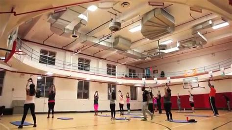 bed stuy ymca bed stuyvesant ymca virtual tour youtube