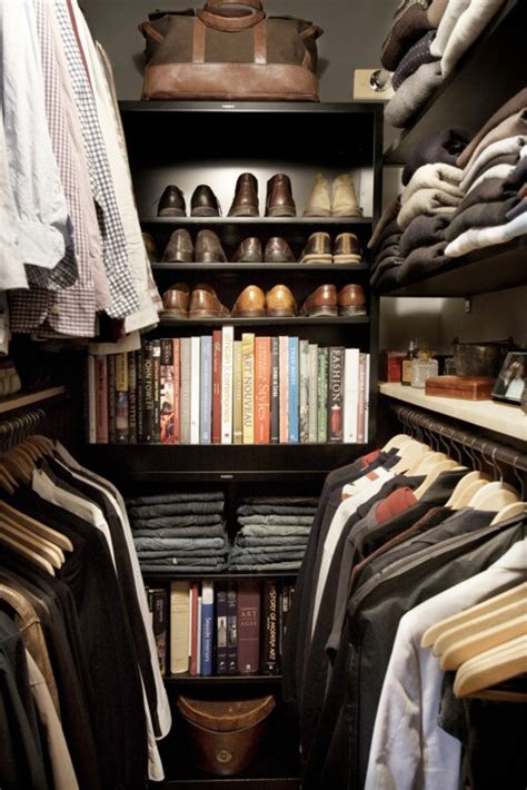 Great Closets by The Great Staples Of A Gentleman S Closet Genuine Style