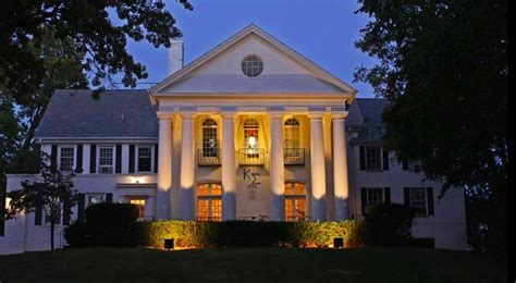 biggest fraternity houses total frat move top 10 frat houses in the big ten