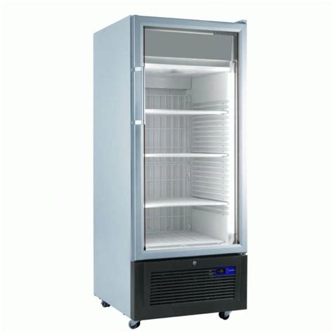 Liebherr Gefrierschrank No 133 by Liebherr Display Freezer White With Glass Door Liebherr