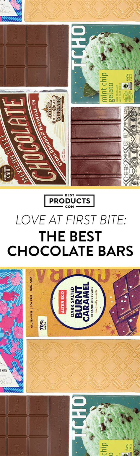 top 20 candy bars 20 best chocolate bars of 2017 dark and milk chocolate