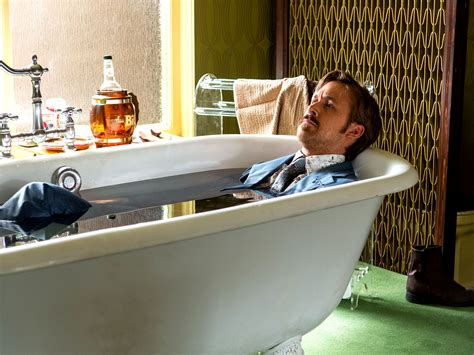 ryan gosling bathroom ryan gosling has always been funny it s just taken