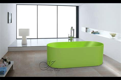 Baignoire Design by Baignoire Design Floral Green D 233 Couvrez La Baignoire