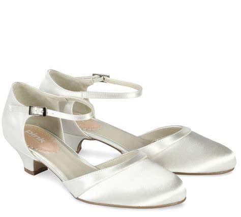 Rainbow Schuhe Flach by Flache Brautschuhe Paisley Kleiderfreuden