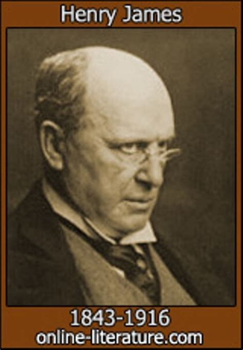 Themes Of The American By Henry James | 10 interesting henry james facts my interesting facts