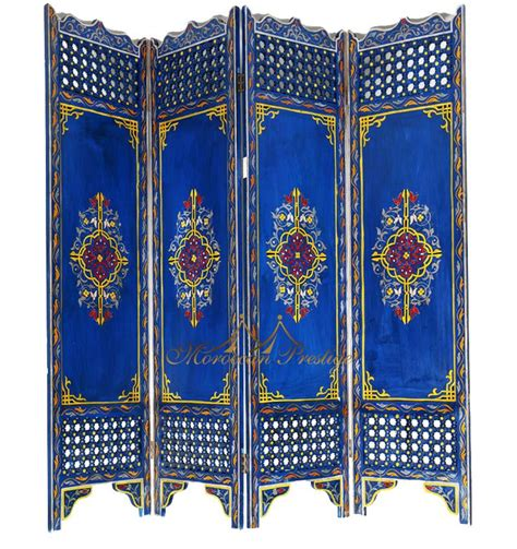 Moroccan Room Divider with Moroccanprestige Moroccan Pinterest