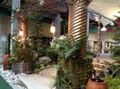 Spokane Home And Garden Show by Landscaping Ideas Spokane Landscaping Network