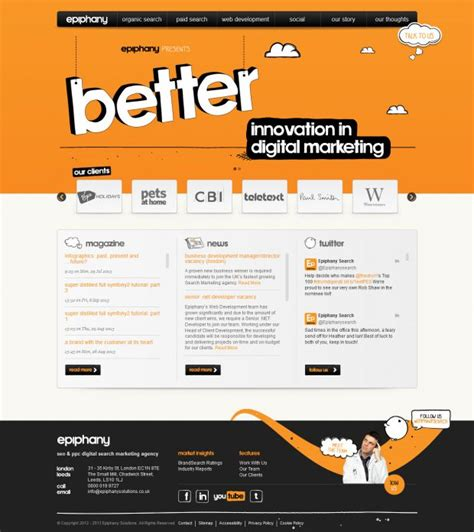 design inspiration search engine seo and search engine marketing company digital agency