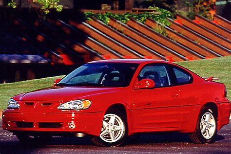 automotive service manuals 2004 pontiac grand am seat position control 1999 05 pontiac grand am consumer guide auto