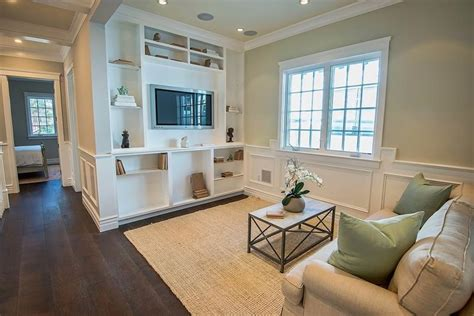 awesome Free Home Design Programs #2: 23-Stunning-Living-Rooms-with-Crown-Molding-23.jpg