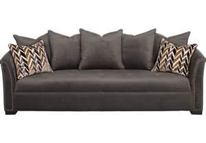 sofia vergara furniture review mandalay sofa sofia vergara mandalay charcoal 5 pc living