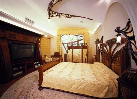 jugendstil schlafzimmer merkmale vom jugendstil nouveau m 246 bel und deko