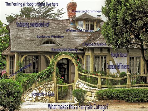 Storybook Cottages Floor Plans lilacs and laughter a cottage built in the comstock